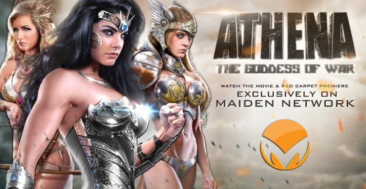 an overview of athena the goddess of war